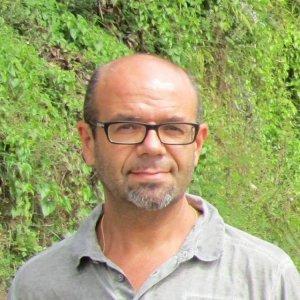 Fabio Rambelli, Chair of Religious Studies
