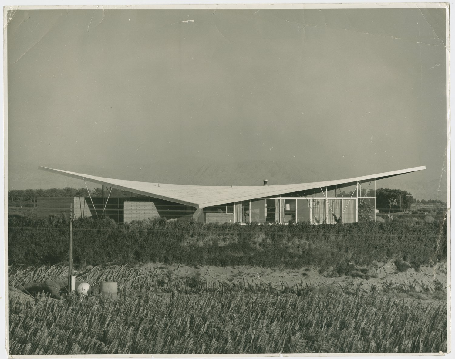 Walter S White Inventions In Midcentury Architecture