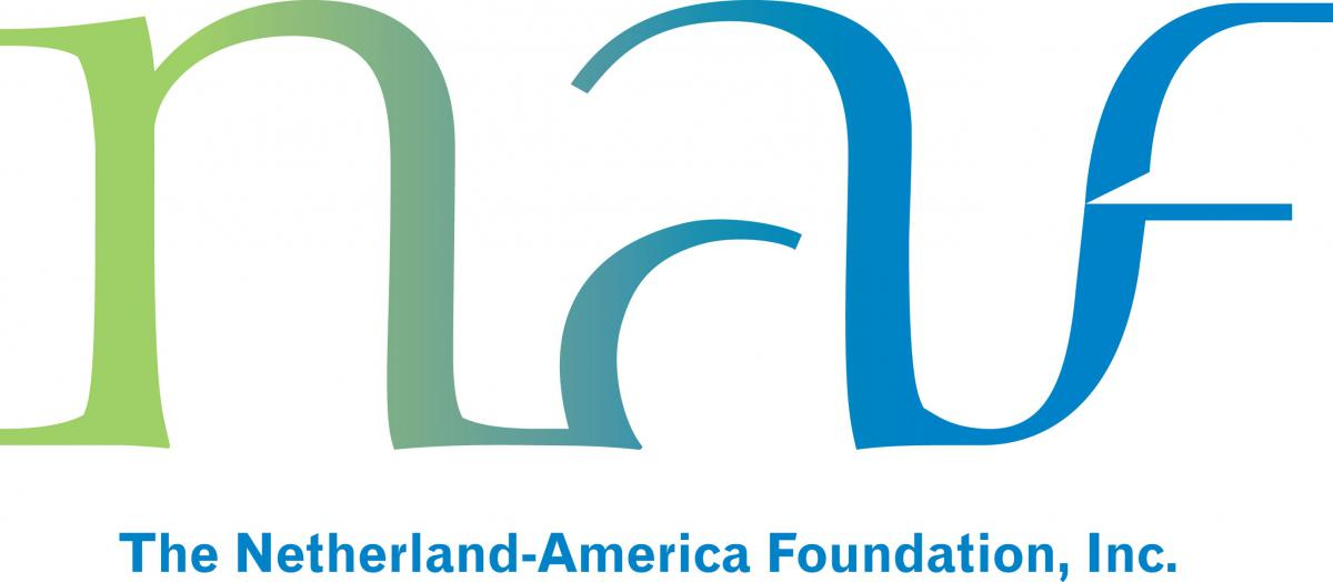 logo of the Netherland-America Foundation, Inc.
