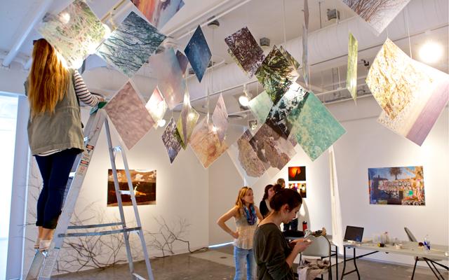 D Art Exhibition Uk : Annual undergraduate art exhibition museum uc